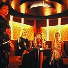 Tara Elders, Tuva Novotny, and Linda Steinhoff in Stratosphere Girl (2004)