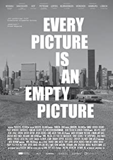 Every Picture Is an Empty Picture (2014)
