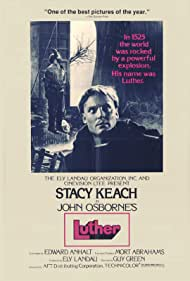 Luther (1976) Poster - Movie Forum, Cast, Reviews