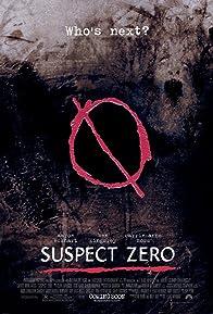 Primary photo for Suspect Zero