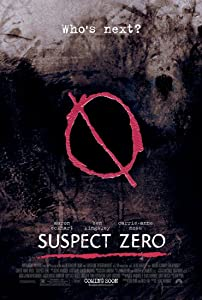 Yahoo free movie downloads Suspect Zero UK [Mp4]