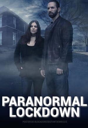 Paranormal Lockdown (UK