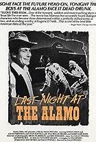 Last Night at the Alamo