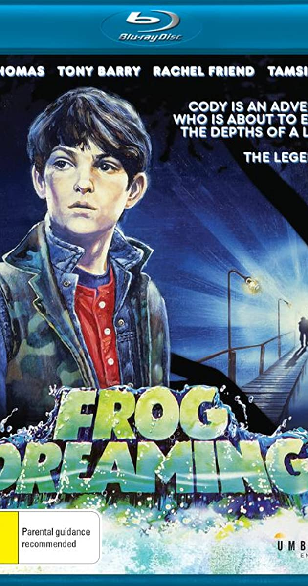 The Go Kids: Looking Back on Frog Dreaming (2018) - IMDb