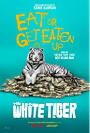 The White Tiger (2021) ONLINE SEHEN