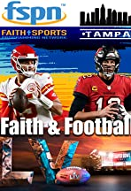 Faith & Football live from Super Bowl LV in Tampa