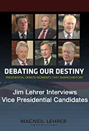 Debating Our Destiny: Presidential Debate Moments That Shaped History Poster