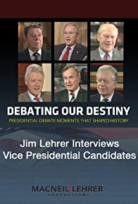 Primary photo for Debating Our Destiny: Presidential Debate Moments That Shaped History