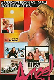 Gipsy Angel Poster