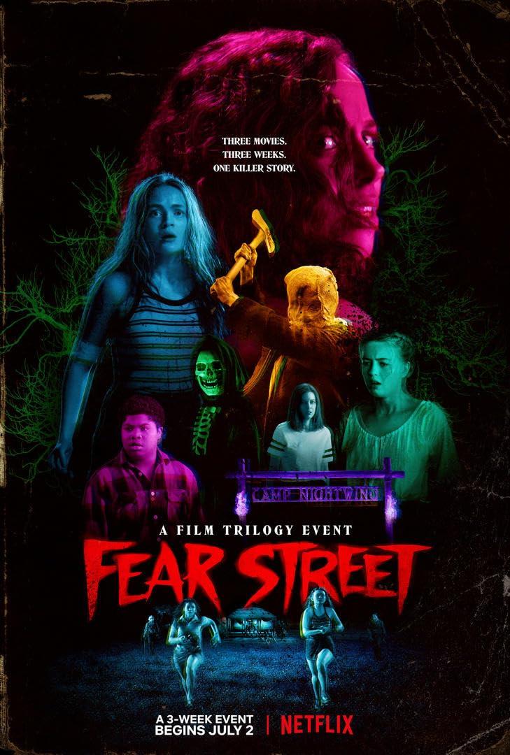 Fear Street Part 1 1994 (2021) Dual Audio Hindi ORG 480p NF HDRip x264 AAC 350MB Download