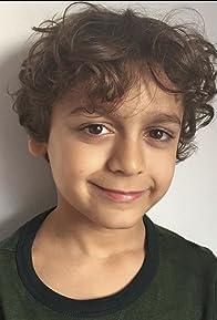 Primary photo for Yanis Charifi