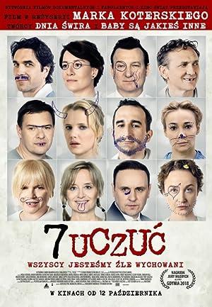 7 Emotions (2018)