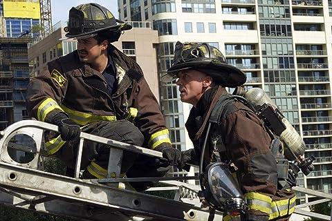 Chicago Fire 6×06 – Abajo es mejor