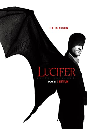Download Lucifer Season 4 All Episode BluRay Dual Audio [Hindi DD 5.1CH + English] 720p {4GB}