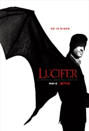 Download Lucifer Season 2 480p HDTV 150MB All Episodes