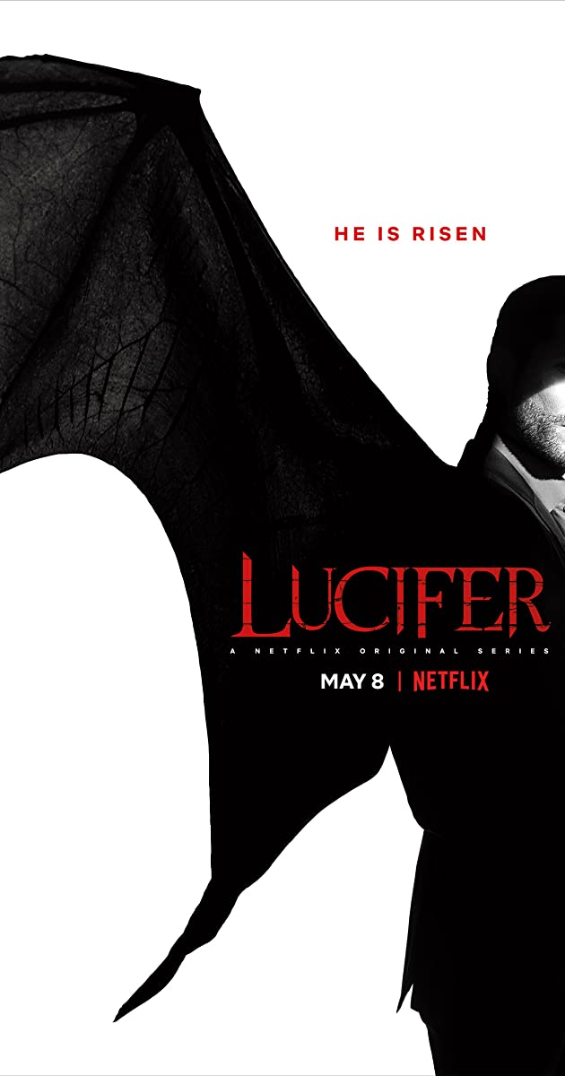 Lucifer (TV Series 2015– ) - IMDb