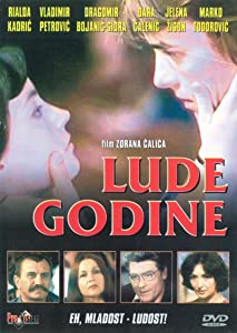 Old movies videos download Lude godine by Zoran Calic [HD]