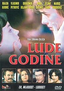 New movie downloads online Lude godine [[480x854]