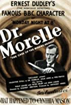 Dr. Morelle: The Case of the Missing Heiress