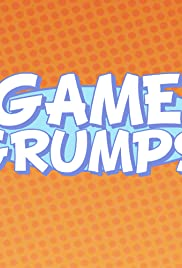 Game Grumps Poster