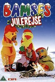 Bamses julerejse (1996)