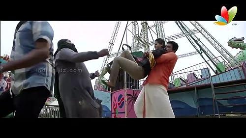 Villali Veeran Official Trailer