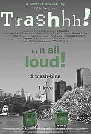 Trashhh Poster