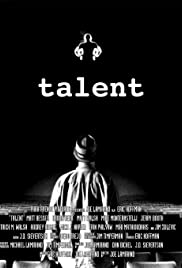 Talent Poster