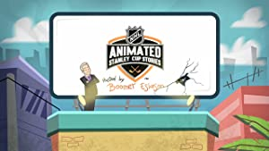NHL Animated: Stanley Cup Stories