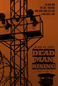 Primary photo for Dead Man Rising