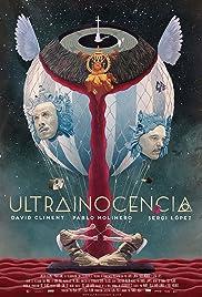 Ultrainocencia Poster