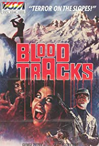 Primary photo for Blood Tracks