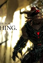 Guild Wars 2: Heart of Thorns Poster