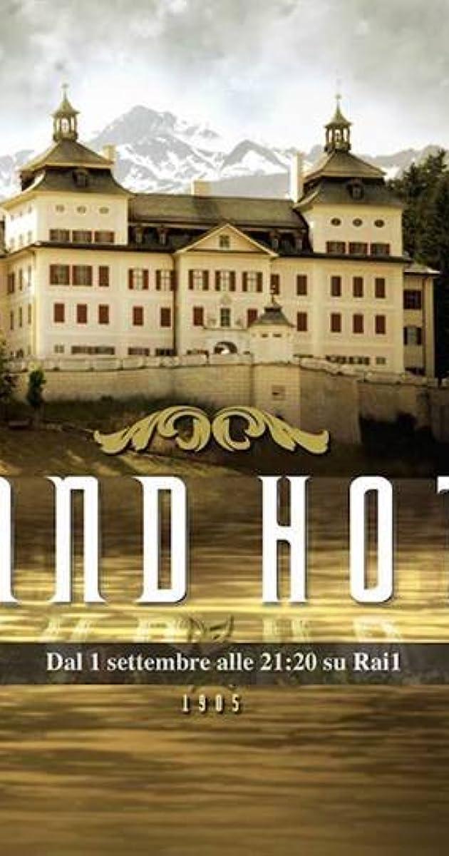 Grand Hotel Serial