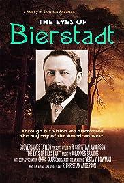 The Eyes of Bierstadt Poster