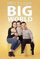 Little People, Big World