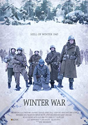 Permalink to Movie Winter War (2017)
