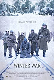 Winter War Poster