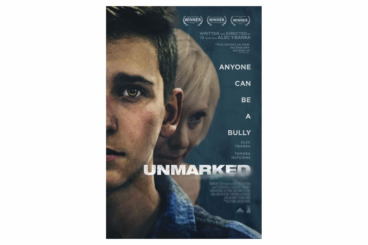 Unmarked (2018)