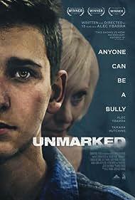 Alec Ybarra and Tamara Bailey in Unmarked (2018)