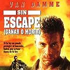 Jean-Claude Van Damme in Nowhere to Run (1993)