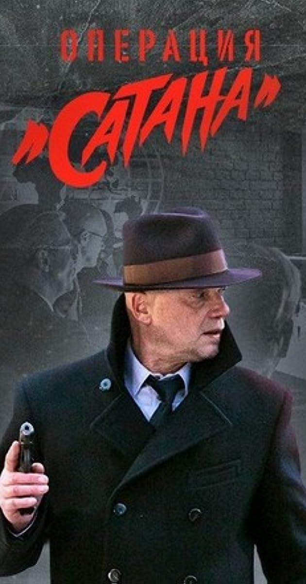 download scarica gratuito Operatsiya «Satana» o streaming Stagione 1 episodio completa in HD 720p 1080p con torrent