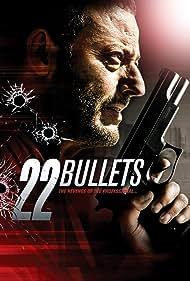 Jean Reno in L'immortel (2010)