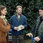 Florian Martens, Kai Scheve, and Laura de Boer in Ein starkes Team (1994)