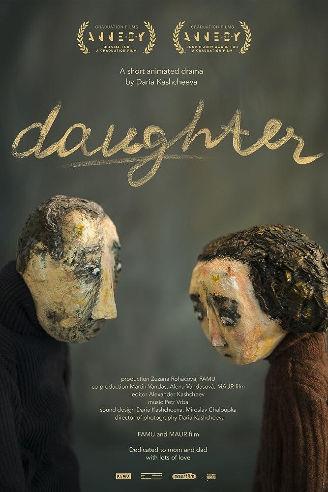 Dcera (2019)