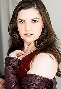 Primary photo for Amanda Talamantez