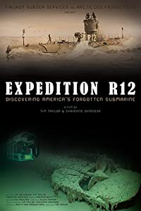 Mobile free movie downloads Expedition R-12: Discovering America's Forgotten Submarine [[480x854]
