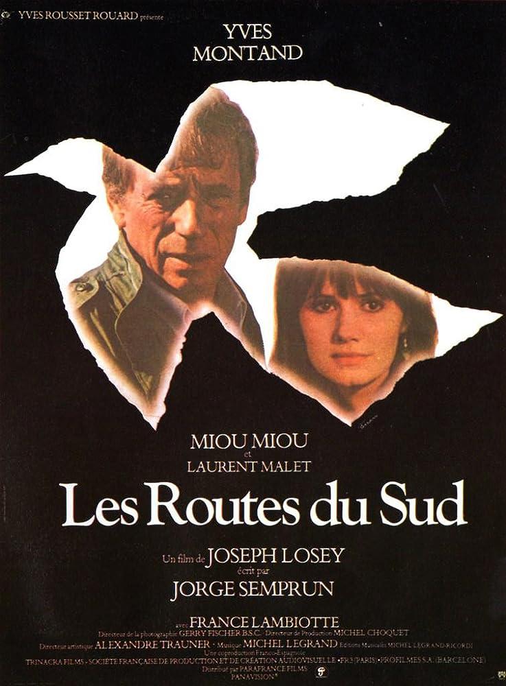 Les routes du sud (1978)