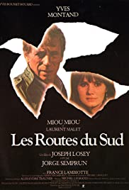 Roads to the South Poster
