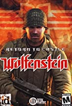 Primary image for Return to Castle Wolfenstein